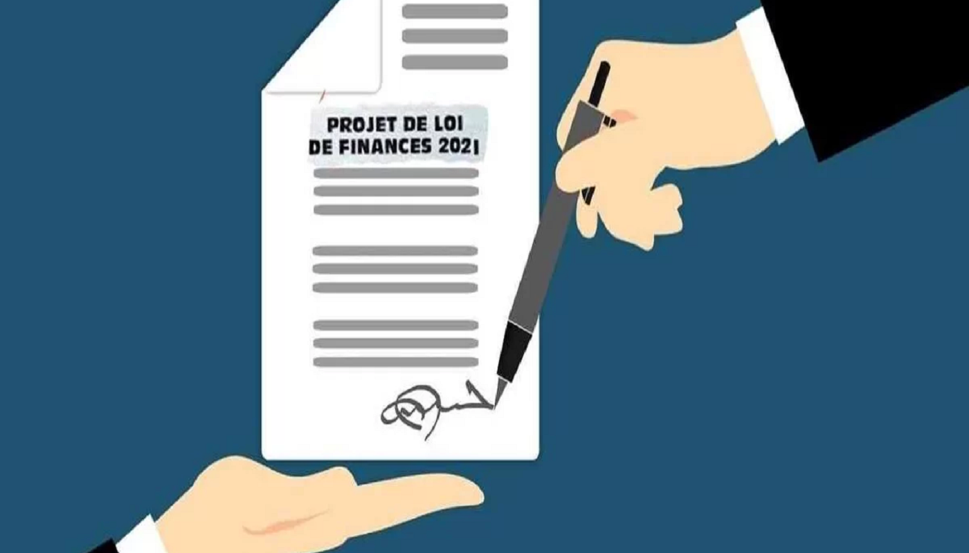 Loi de Finances 2021