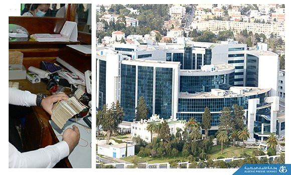 Ouverture prochainement de succursales bancaires algériennes dans des pays africains et européens