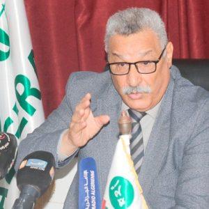 Algerac : Accréditation d'une soixantaine de laboratoires d'ici 2022
