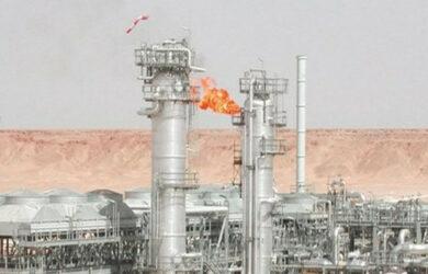 Marché gazier: l'Algérie tenue de se préparer à une forte hausse de la demande mondiale